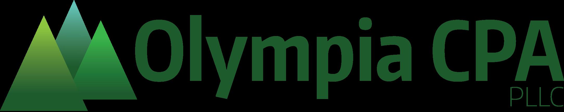 Olympia CPA Logo